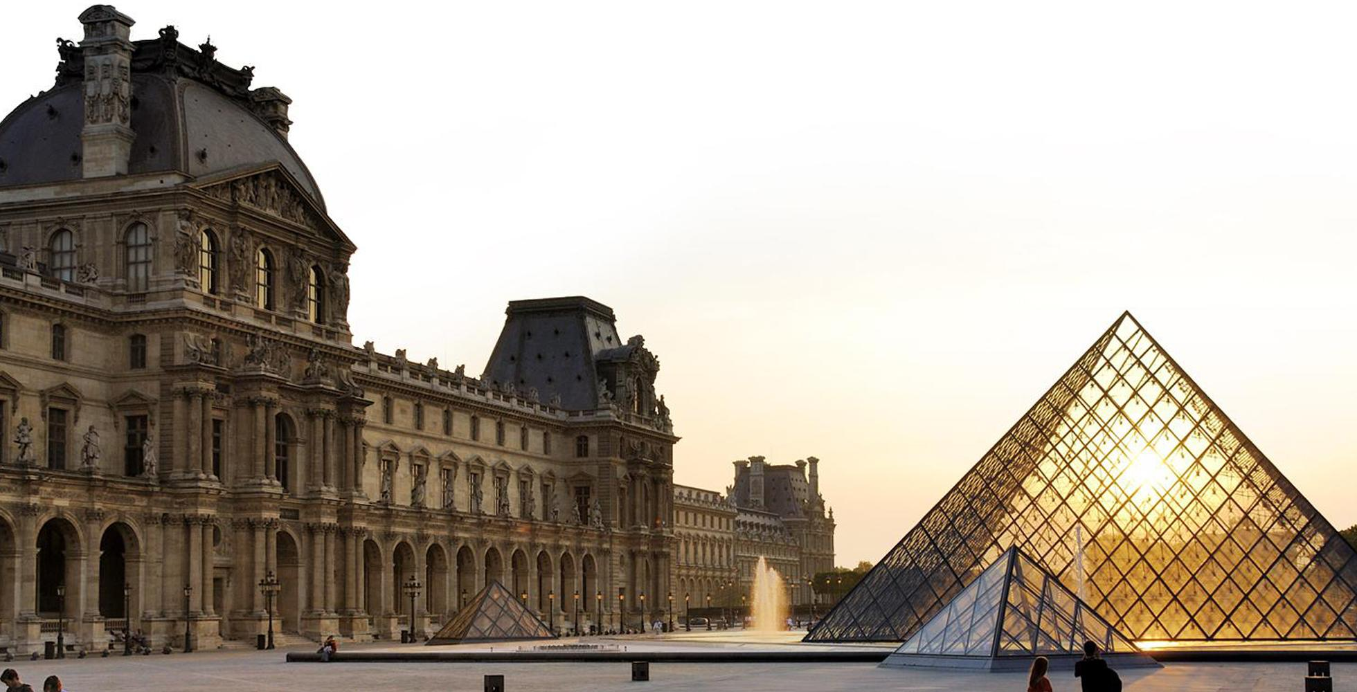 Image result for the louvre